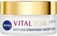 Nivea Visage Vital Teint Optimal 3-fach Anti-Age Tagespflege (50 ml)