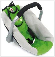 Bayer Chic Puppen-Autositz