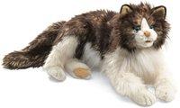 Folkmanis Wuschelige Katze 70 cm