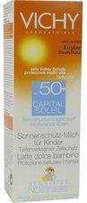 Vichy Capital Soleil Kinder Milch LSF 50 + (100 ml)