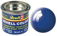 Revell blau, glänzend RAL 5005 - 14ml-Dose (32152)