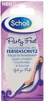 Scholl Party Feet Fersenschutz (2 St.)