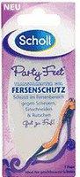 Scholl Party Feet Fersenschutz (2 St.)