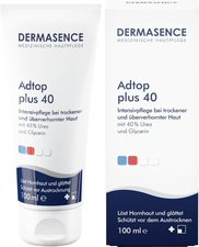 DERMASENCE Adtop plus 40 Creme (100 ml)