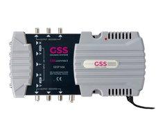 Grundig SAT Systems SDSP 506