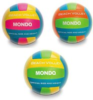 Mondo Beach Volleyball