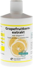 Sanitas Grapefruit Kern Extrakt (250 ml)