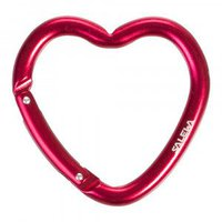 Salewa HEART CARABINER