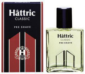 Hâttric Classic Pre Shave (100 ml)