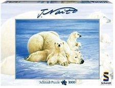 Schmidt Spiele Joh Naito - Eisbären