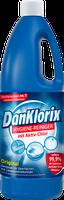 Dan Klorix Hygiene-Reiniger 1,5 l