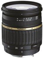 Tamron SP AF 17-50mm f2.8 XR Di II LD IF Pentax