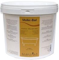 Medesign Molke Bad Pulver (3500 g)