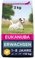 Eukanuba Adult Small (3 kg)