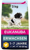 Eukanuba Adult Medium (3 kg)