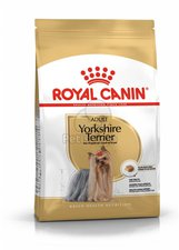 Royal Canin Breed Yorkshire Terrier Adult (7,5 kg)