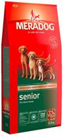 Mera Dog Senior + Odor-Stop (15 kg)