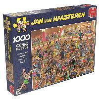 Jumbo Jan van Haasteren - Tanzball