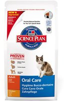 Hills Feline Oral Care (5 kg)