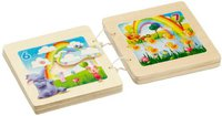 Eichhorn Winnie the Pooh - Puzzle-Buch