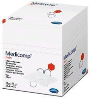 Hartmann Medicomp Drain Kompressen 7,5 x 7,5 cm Steril (25 x 2 Stk.)