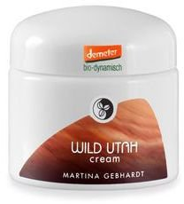 Martina Gebhardt Wild Utah Skincare for Men (50 ml)