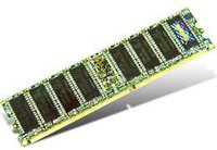 Transcend 512MB DDR PC2100 (TS64MLD64V6F5) CL2.5