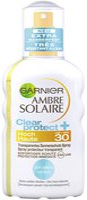 Garnier Ambre Solaire Delial Clear Protect Sonnenspray LSF 30 (200 ml)