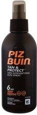 Piz Buin Tan Intensifier Spray SPF 6