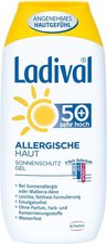 Ladival Allergische Haut Sonnenschutz Gel LSF 50+ (200 ml)