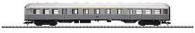 Trix Nahverkehrswagen AB4nb-59 Silberling DB (23406)