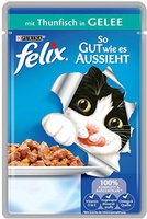 Felix So gut wie es aussieht Thunfisch (100 g)
