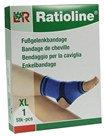Lohmann & Rauscher Ratioline Active Fußgelenkbandage Gr. XL