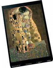 Piatnik Klimt - Der Kuss (metallic)
