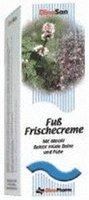 DinoPharm DinoSan Fuß Frischecreme (175 ml)