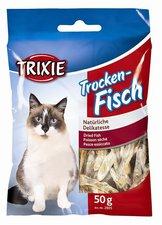 Trixie Trockenfisch für Katzen (50 g)