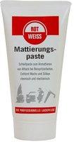 Rotweiss Mattierungspaste 6150 (150 ml)