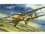 Heller Joustra De Havilland DH 89 Dragon Rapide (80345)
