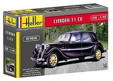 Heller Joustra Citroën 11 CV (80159)