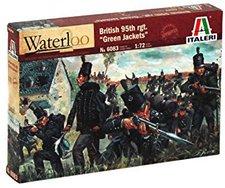 Italeri Britische Green Jackets - Napoleonische Kriege 1800-1815 (06083)