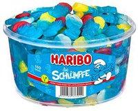 Haribo Schlümpfe (1350 g)