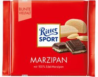 Ritter-Sport Marzipan (100 g)
