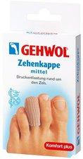 GEHWOL Polymer Gel Zehenkappe mittel (1 St.)