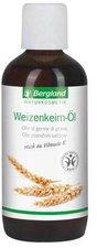 Bergland Weizenkeim-Öl (100 ml)