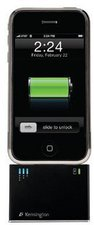 Kensington Mini Batterie Pack & Ladegerät (iPod & iPhone)