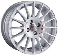 OZ-Racing Superturismo WRC (8x17)