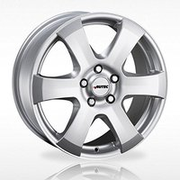 Autec Wheels Typ B - Baltic (5,5x14)