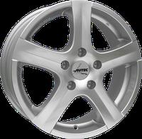 Autec Wheels Typ N - Nordic (6,5x16)