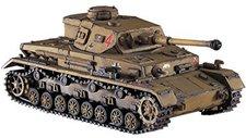 Hasegawa Pz.Kpfw IV Ausf. F2 (31142)