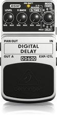 Behringer DD600 Digital Delay